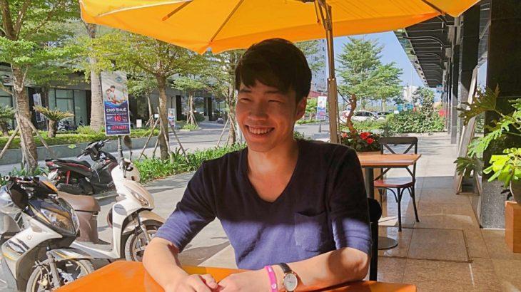 「僕が好きな場所も、生き生き働ける場所も東南アジア」東南アジア好きな学生デザイナーが海外インターンをする理由